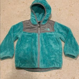 Northface toddler jacket
